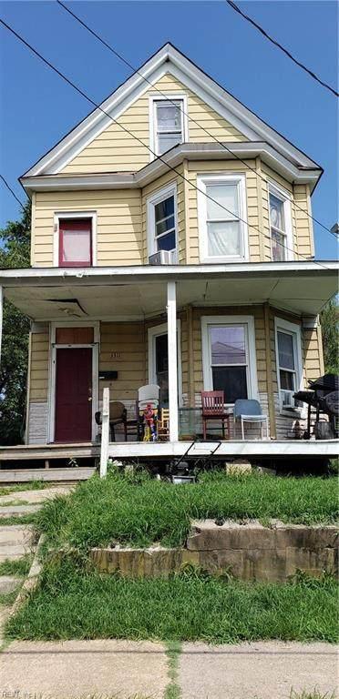 1311 23rd St, Newport News, VA 23607 (#10334868) :: Atlantic Sotheby's International Realty