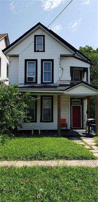 2410 Chestnut Ave - Photo 1