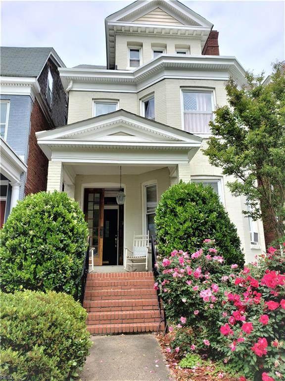 616 Boissevain Ave, Norfolk, VA 23507 (#10334976) :: Atlantic Sotheby's International Realty