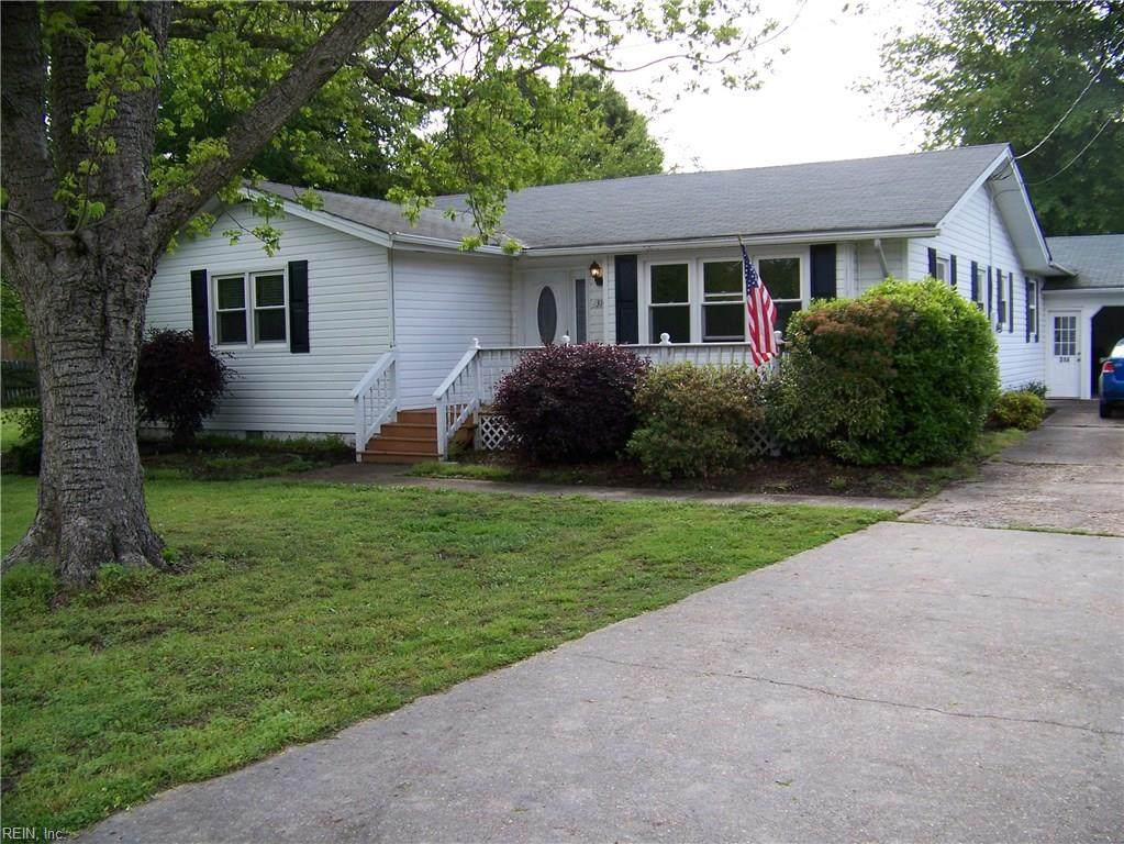 314 Wolf Trap Rd - Photo 1