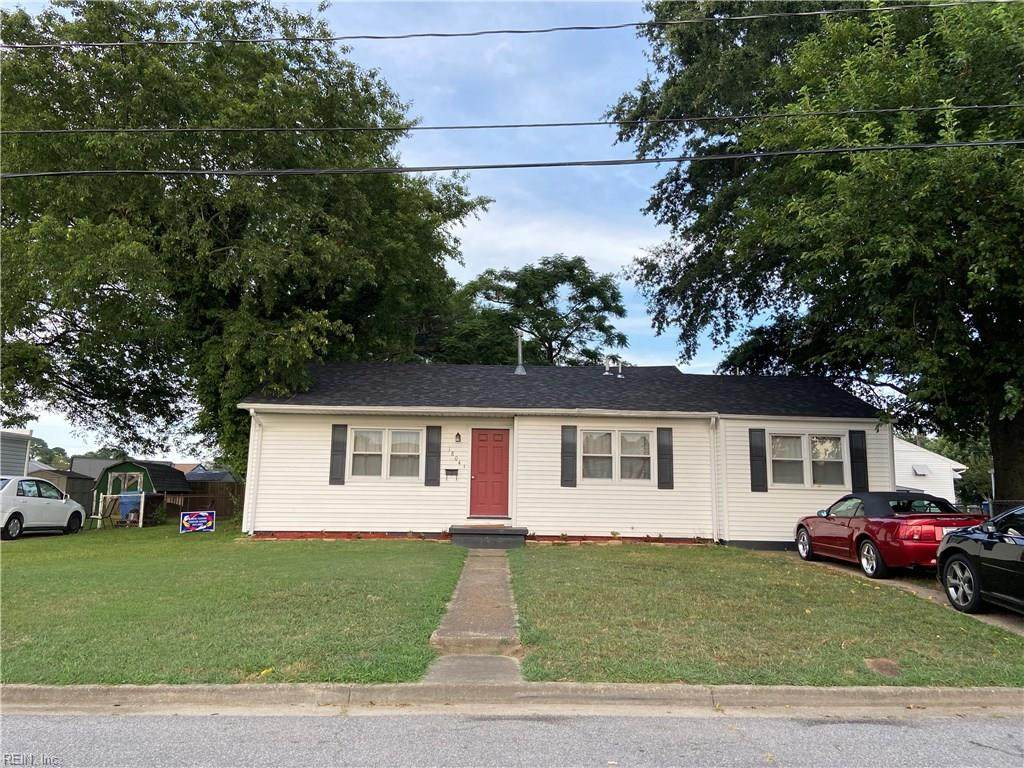 1804 Darnell Dr - Photo 1