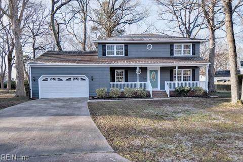 202 Cannister Ct, Hampton, VA 23669 (#10335501) :: AMW Real Estate