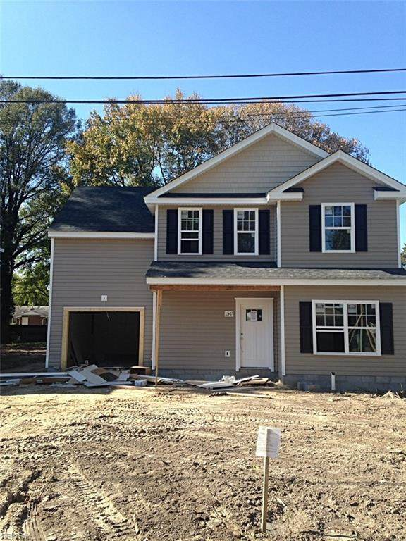 2204 Lockard Ave, Chesapeake, VA 23320 (#10335641) :: Rocket Real Estate