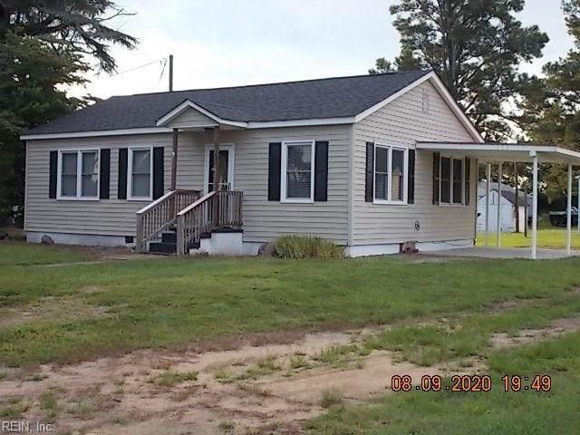 17223 Southampton Pw, Southampton County, VA 23829 (#10335648) :: Rocket Real Estate