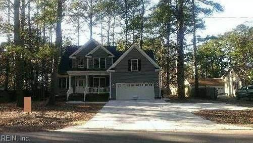 124 Deepwater Dr, Chesapeake, VA 23322 (#10335656) :: Berkshire Hathaway HomeServices Towne Realty