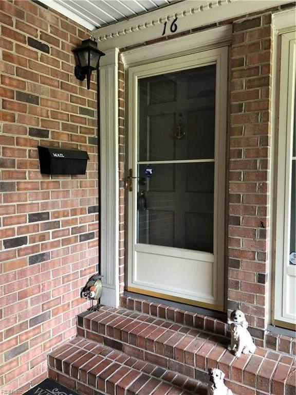 1245 Laskin Rd #16, Virginia Beach, VA 23451 (#10335671) :: The Kris Weaver Real Estate Team