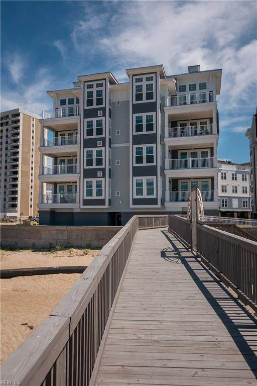 2317 Point Chesapeake Quay #3022, Virginia Beach, VA 23451 (#10335764) :: Kristie Weaver, REALTOR