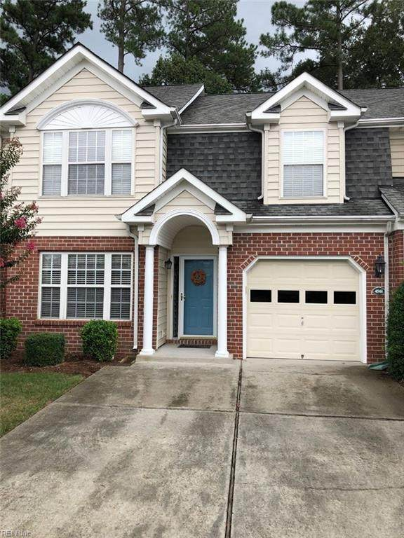 4564 Carriage Dr, Virginia Beach, VA 23462 (#10335888) :: Elite 757 Team