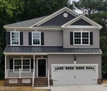 1123 41st St, Newport News, VA 23607 (#10335895) :: RE/MAX Central Realty