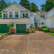 317 Charleston Way, Newport News, VA 23606 (#10336118) :: Kristie Weaver, REALTOR