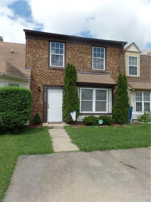 4303 Shane Ct, Virginia Beach, VA 23462 (#10336236) :: AMW Real Estate