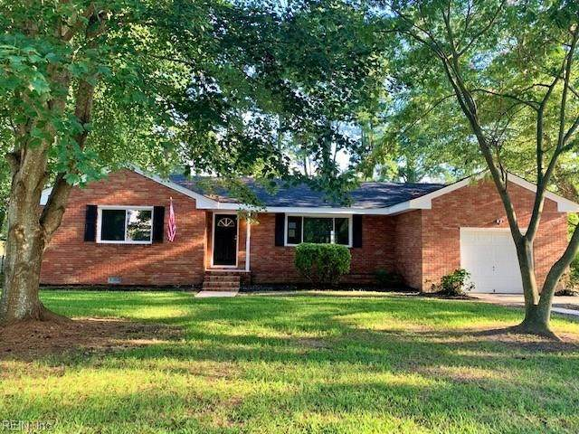 5721 Hedgerow Ln, Portsmouth, VA 23703 (#10336593) :: Encompass Real Estate Solutions