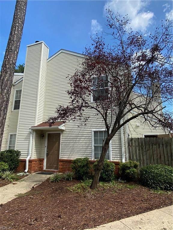 203 Quarter Trl B, Newport News, VA 23608 (#10336614) :: Atkinson Realty