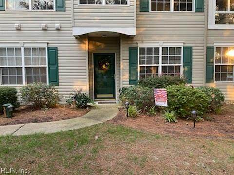 1201 Marsh Wren Cir, Portsmouth, VA 23703 (#10336671) :: Avalon Real Estate