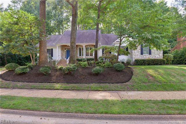 305 Yorkshire Dr, Williamsburg, VA 23185 (#10336790) :: Gold Team VA