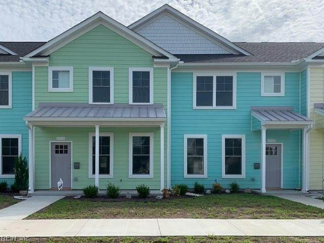 8218 Tidewater Dr, Norfolk, VA 23505 (#10336822) :: Momentum Real Estate