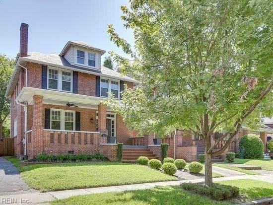 433 Pennsylvania Ave, Norfolk, VA 23508 (#10336908) :: Berkshire Hathaway HomeServices Towne Realty