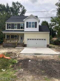 5911 Campbell St, Portsmouth, VA 23703 (#10337146) :: Encompass Real Estate Solutions