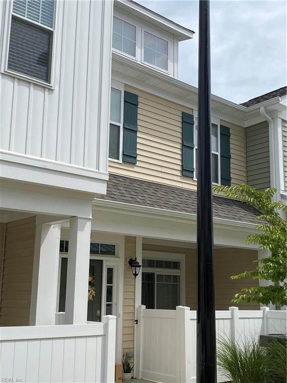 1307 Tides Edge Ct, Hampton, VA 23666 (#10337222) :: Upscale Avenues Realty Group