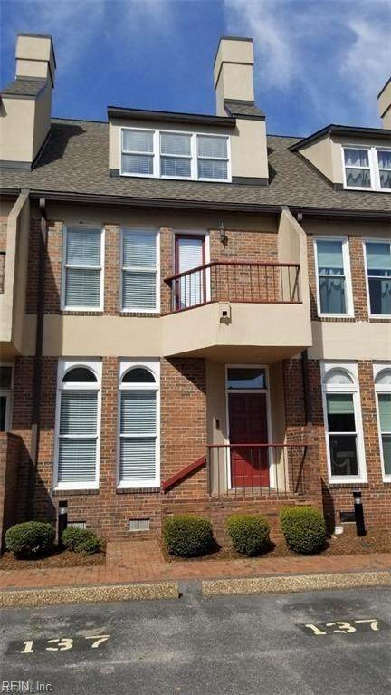137 Crawford Pw #19, Portsmouth, VA 23704 (#10337267) :: Rocket Real Estate