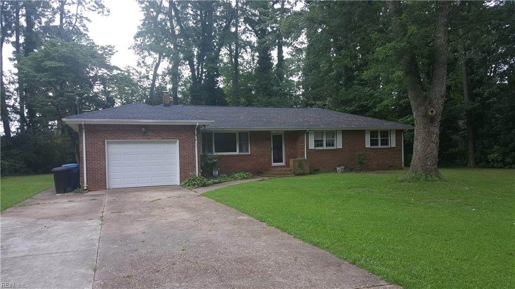 3125 Quimby Rd - Photo 1