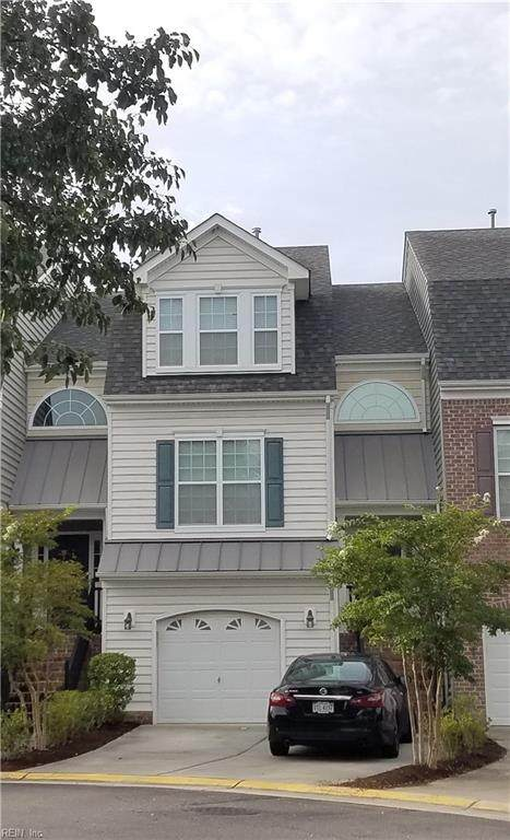 4589 Leamore Square Rd #229, Virginia Beach, VA 23462 (#10337777) :: Encompass Real Estate Solutions