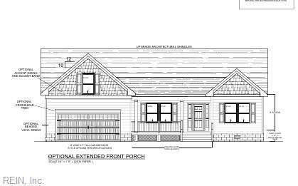 LOT 69 Pebble Brook Dr, Southampton County, VA 23851 (#10339020) :: The Kris Weaver Real Estate Team