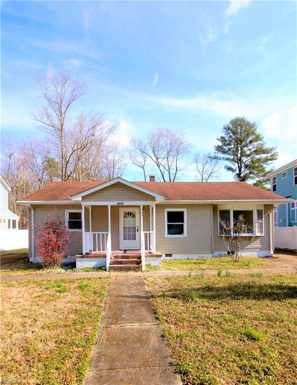 2004 Burson Dr, Chesapeake, VA 23323 (#10339082) :: Encompass Real Estate Solutions