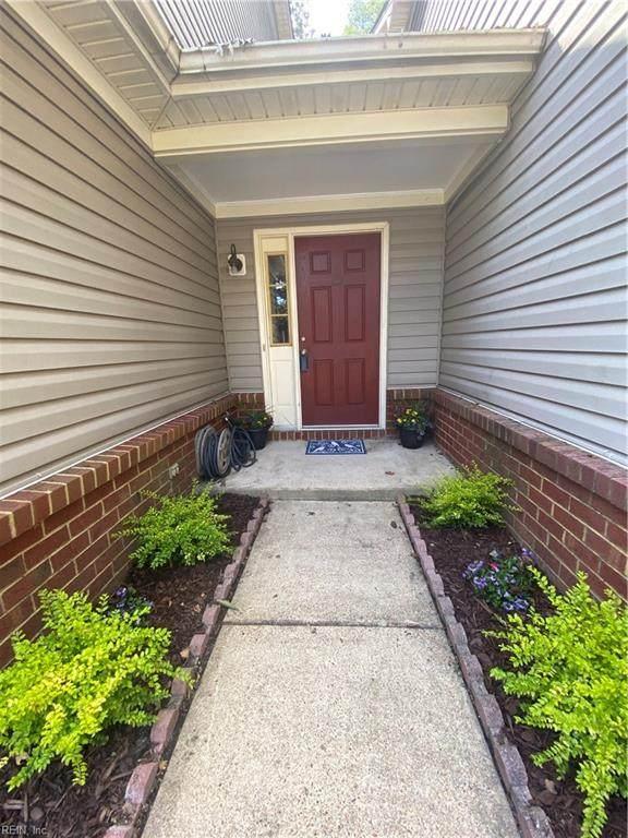 128 Barn Swallow Rdg, York County, VA 23692 (#10339152) :: Momentum Real Estate