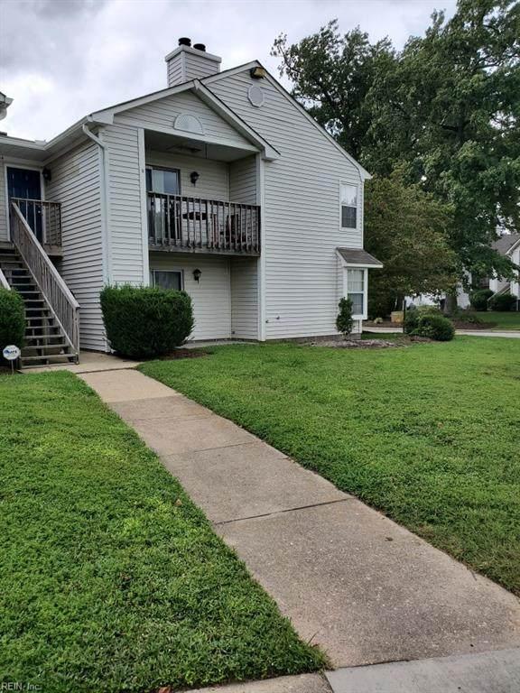 1604 Stone Moss Rch B, Chesapeake, VA 23320 (#10339174) :: Upscale Avenues Realty Group