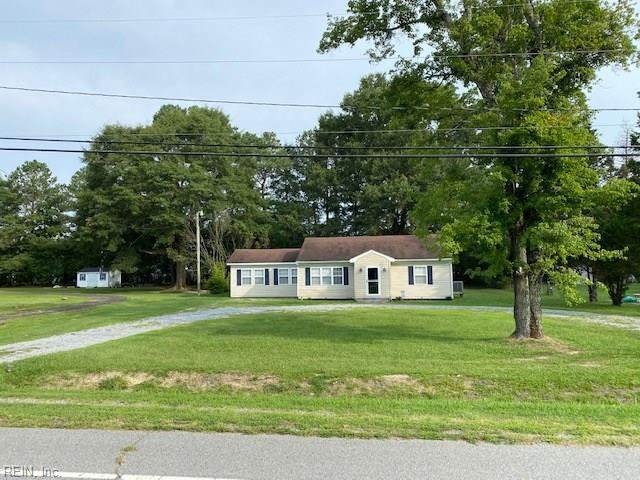 2281 Carrsville Hwy, Isle of Wight County, VA 23851 (#10339270) :: Encompass Real Estate Solutions