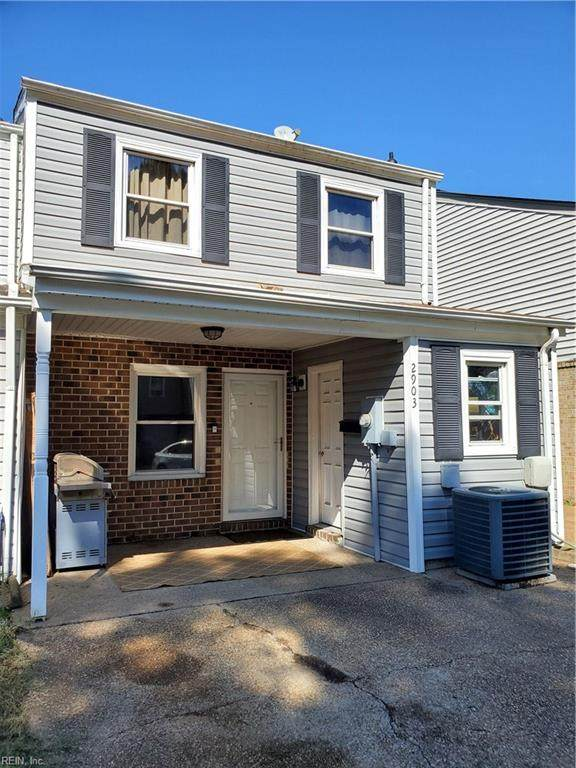 2903 N Radcliffe Ln, Chesapeake, VA 23321 (#10339448) :: AMW Real Estate