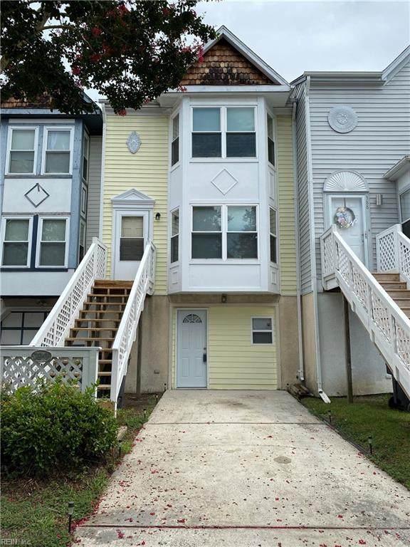 390 Francisco Way, Newport News, VA 23601 (#10339456) :: Encompass Real Estate Solutions