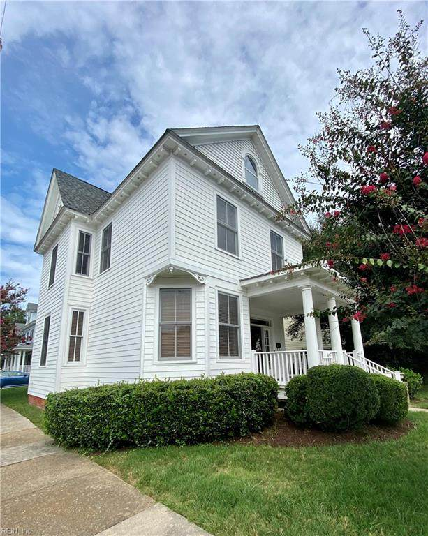 1010 Naval Ave, Portsmouth, VA 23704 (#10339489) :: Berkshire Hathaway HomeServices Towne Realty