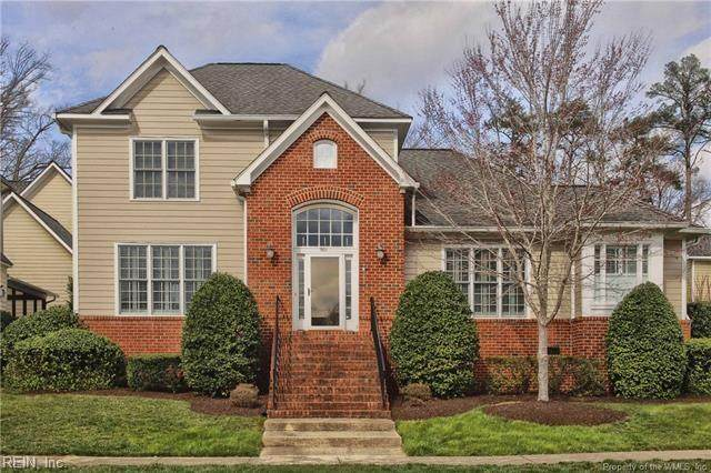 501 Suri Dr, Williamsburg, VA 23185 (#10339508) :: AMW Real Estate