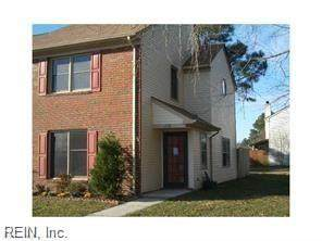 119 Resolution Dr, York County, VA 23692 (#10339526) :: Elite 757 Team