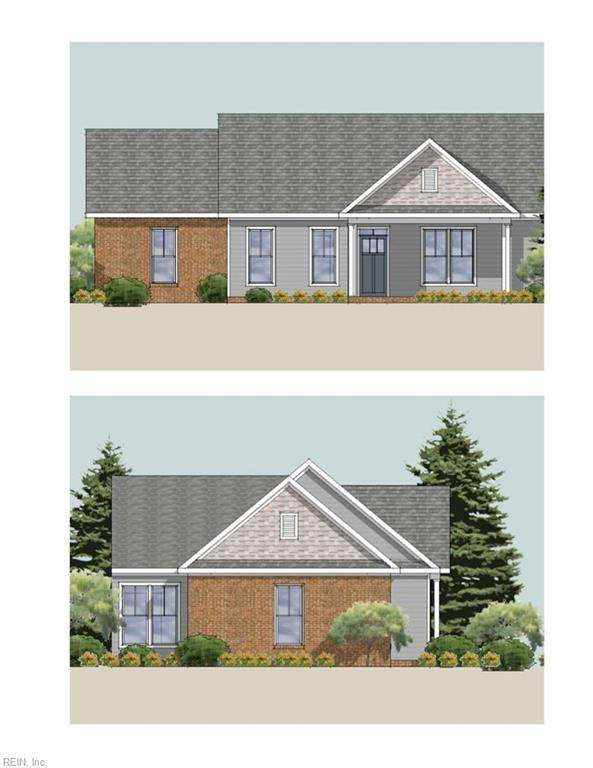 206 Durham St, Isle of Wight County, VA 23430 (#10339767) :: Community Partner Group