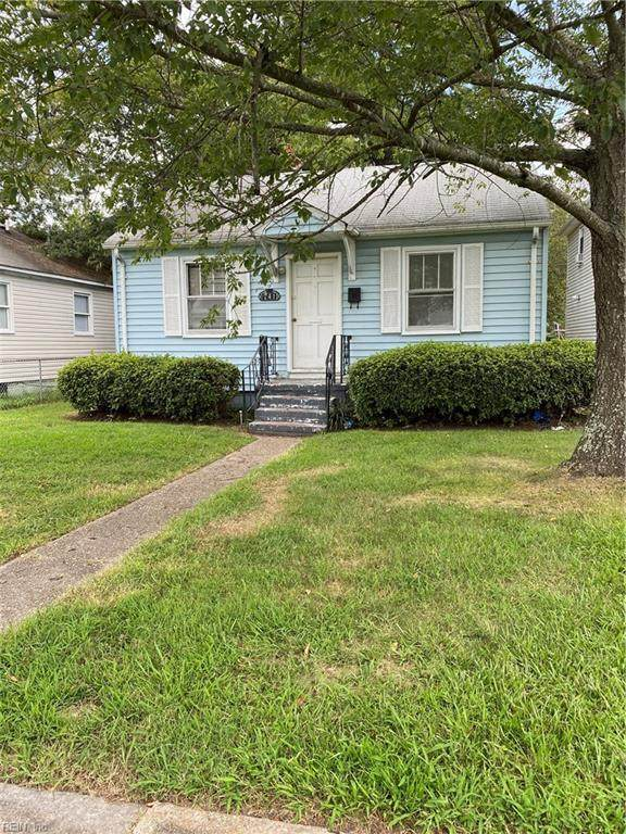 741 Partridge Ave, Chesapeake, VA 23324 (#10339836) :: Encompass Real Estate Solutions