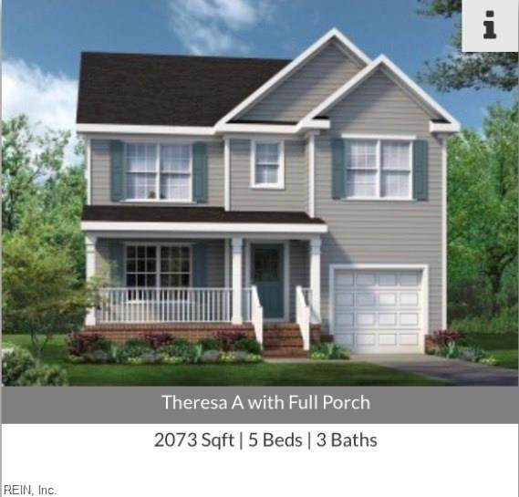 1765 Airport Rd - Photo 1