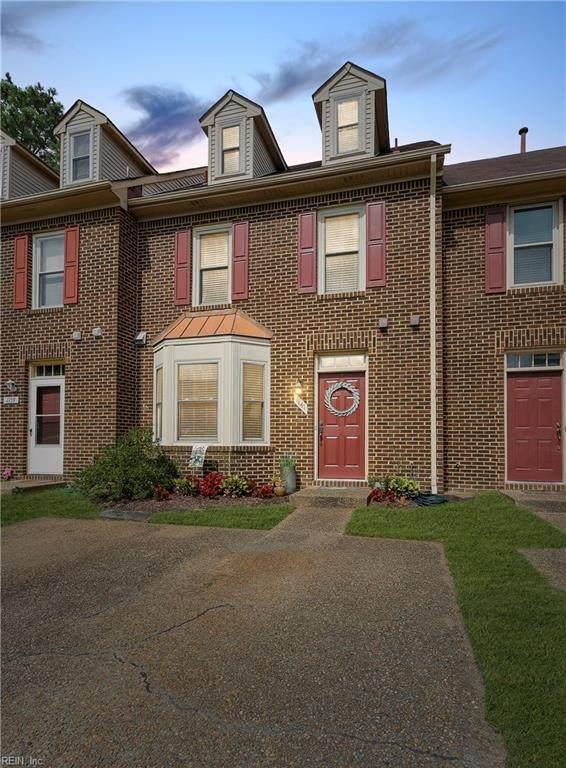 1161 Killington Arch, Chesapeake, VA 23320 (#10339998) :: The Kris Weaver Real Estate Team
