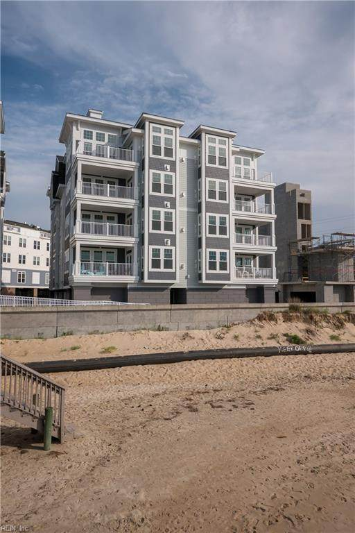 2317 Point Chesapeake Quay #5012, Virginia Beach, VA 23451 (#10340002) :: Kristie Weaver, REALTOR