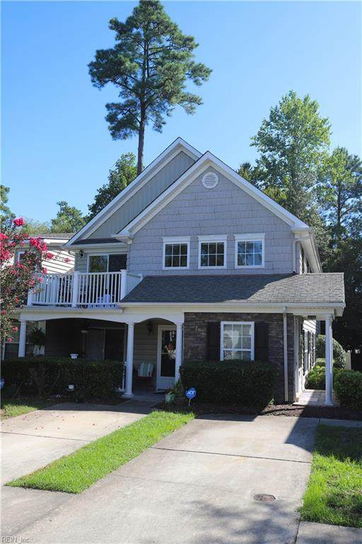 301 Raven Ter, Williamsburg, VA 23185 (#10340025) :: AMW Real Estate