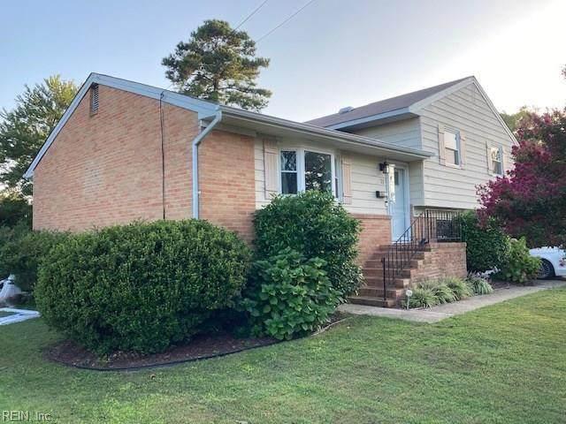 11 Marvin Dr, Hampton, VA 23666 (#10340207) :: Encompass Real Estate Solutions