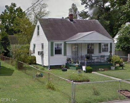 3403 Arlington Pl, Portsmouth, VA 23707 (#10340415) :: Encompass Real Estate Solutions