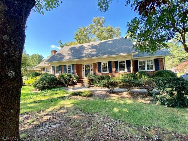 408 Crescent Dr, Franklin, VA 23851 (#10340435) :: Abbitt Realty Co.