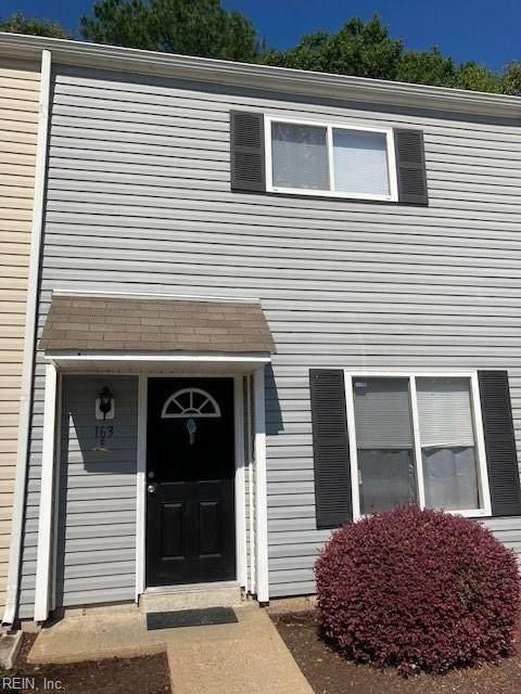 163 Delmar Ln E, Newport News, VA 23608 (#10340582) :: Gold Team VA