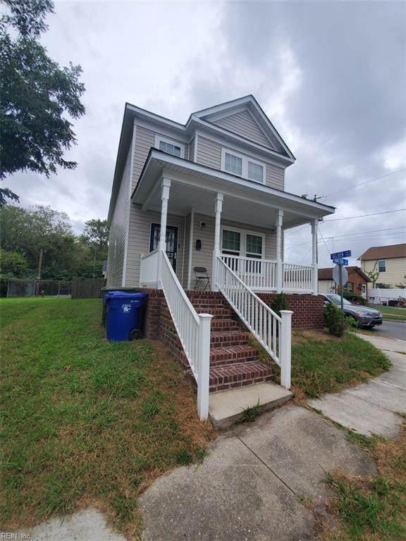 1212 Hatton St, Norfolk, VA 23523 (#10340723) :: Encompass Real Estate Solutions