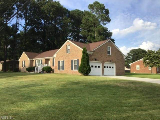 4201 Quince Rd, Portsmouth, VA 23703 (#10340810) :: Community Partner Group