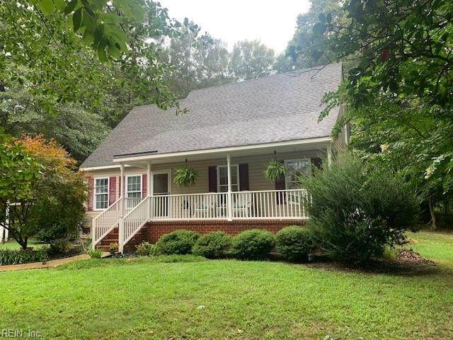 721 Alliance Rd, Surry County, VA 23883 (#10340824) :: Momentum Real Estate