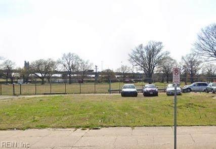 2003 Jefferson Ave, Newport News, VA 23607 (#10341184) :: Rocket Real Estate